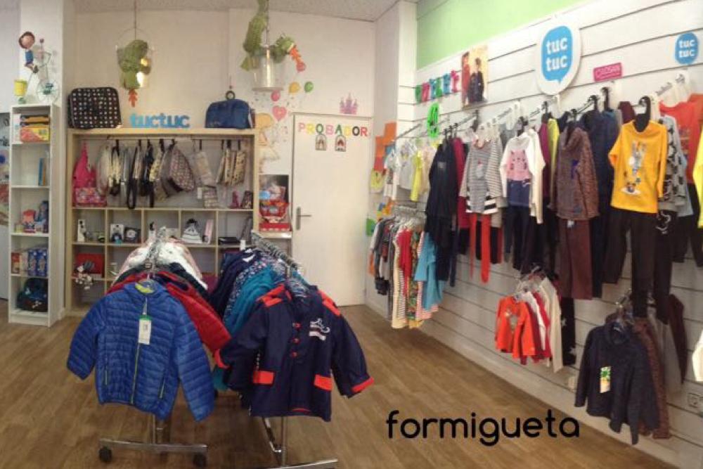 Formigueta-Comercio-Sur